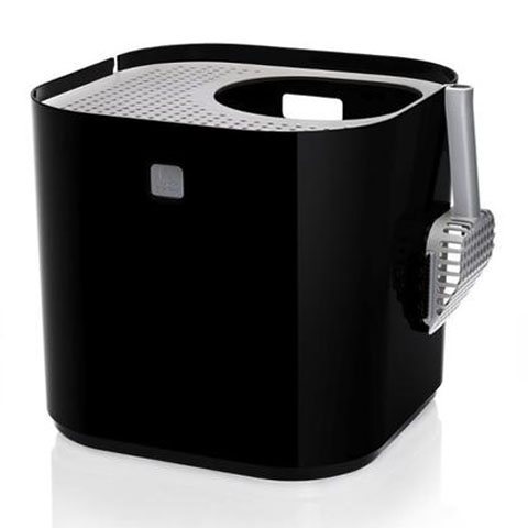 Modkat Litter Box - Black