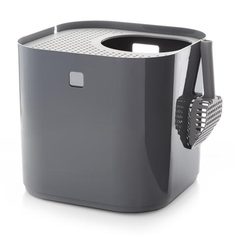 Modkat Litter Box - Grey