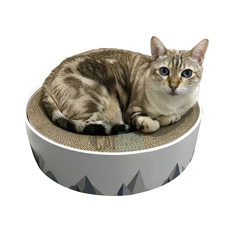 Pidan Valley Cat Scratcher