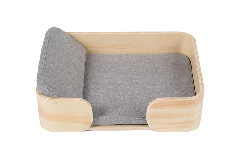 Rectangular Cat Bed by Pidan