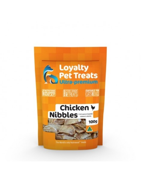 Chicken Nibbles - 100g