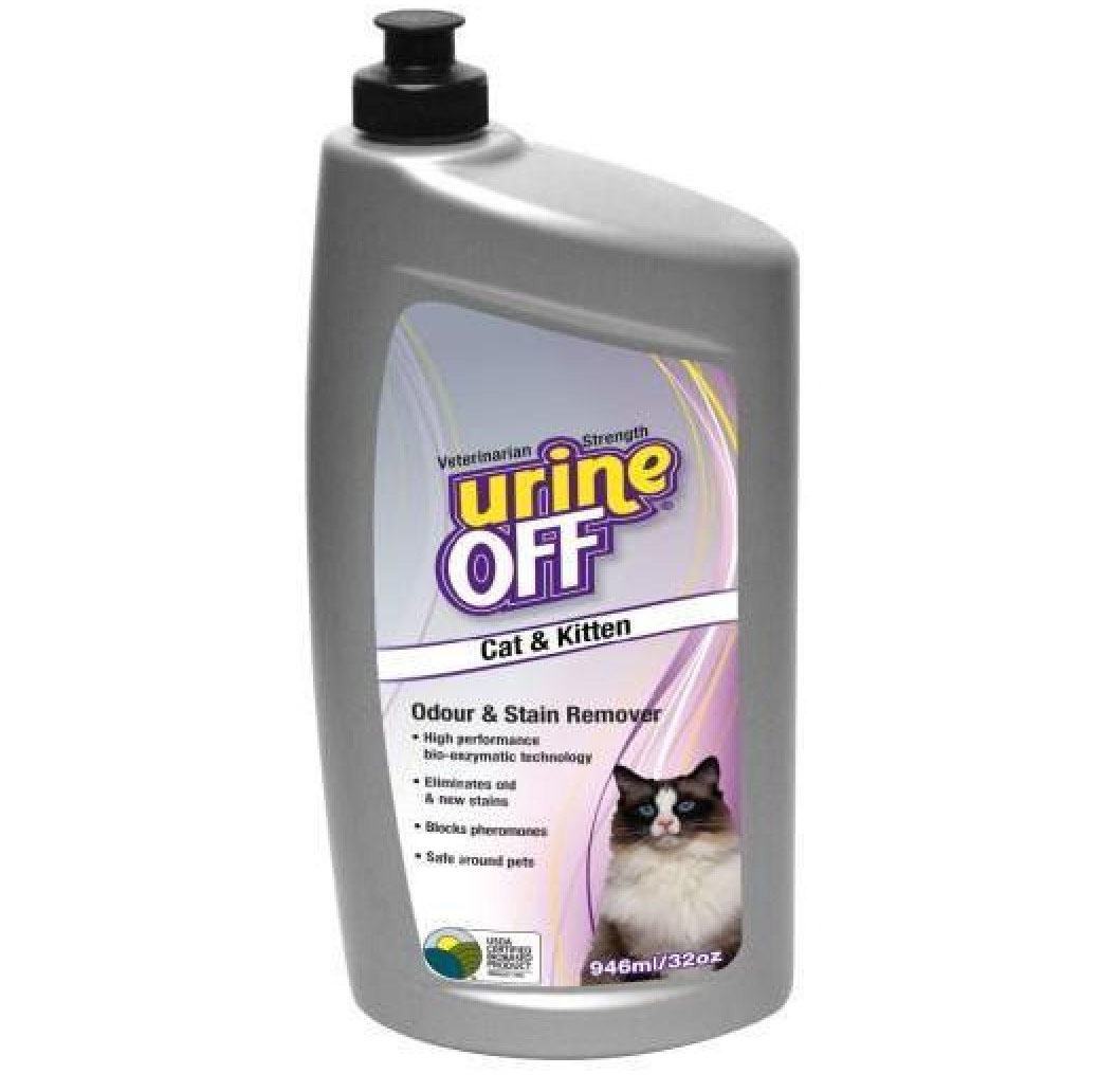 Urine Off for Cats - 946ml refill