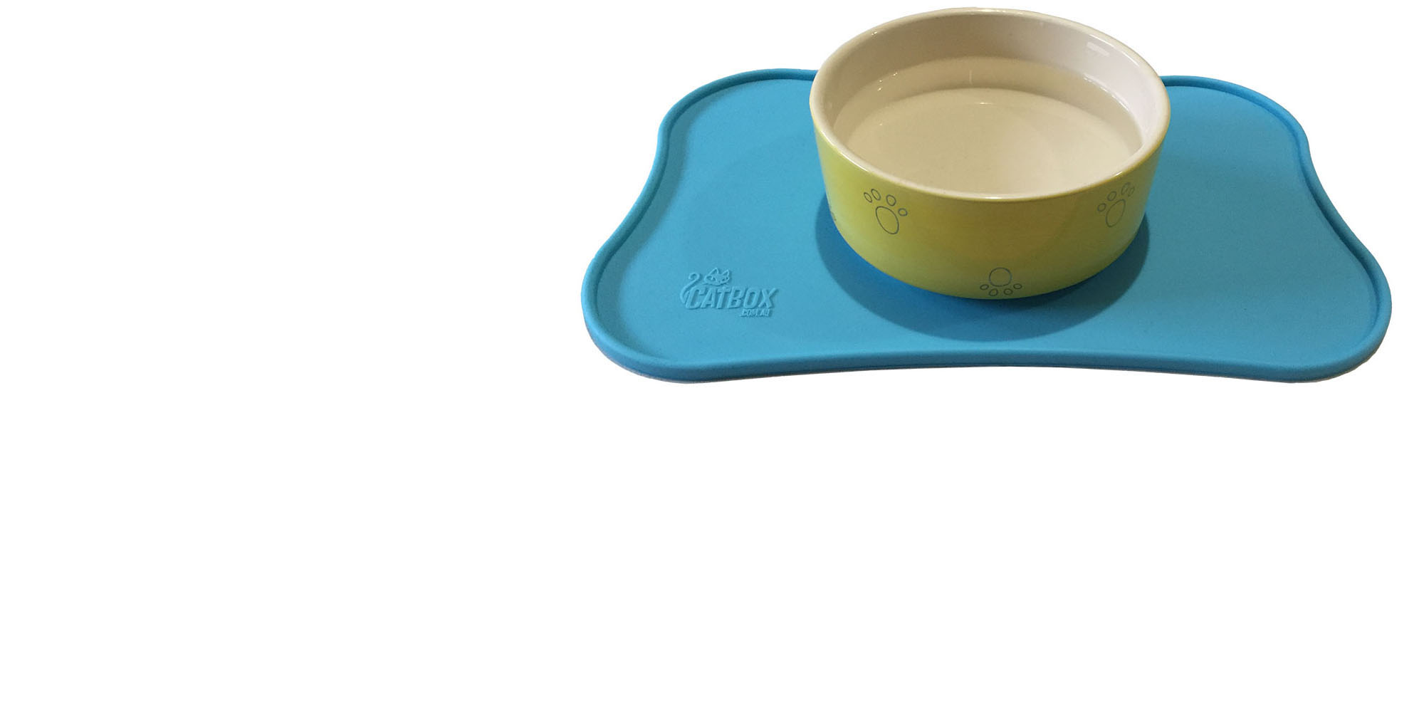 Free Feeding Mat - S&H Only