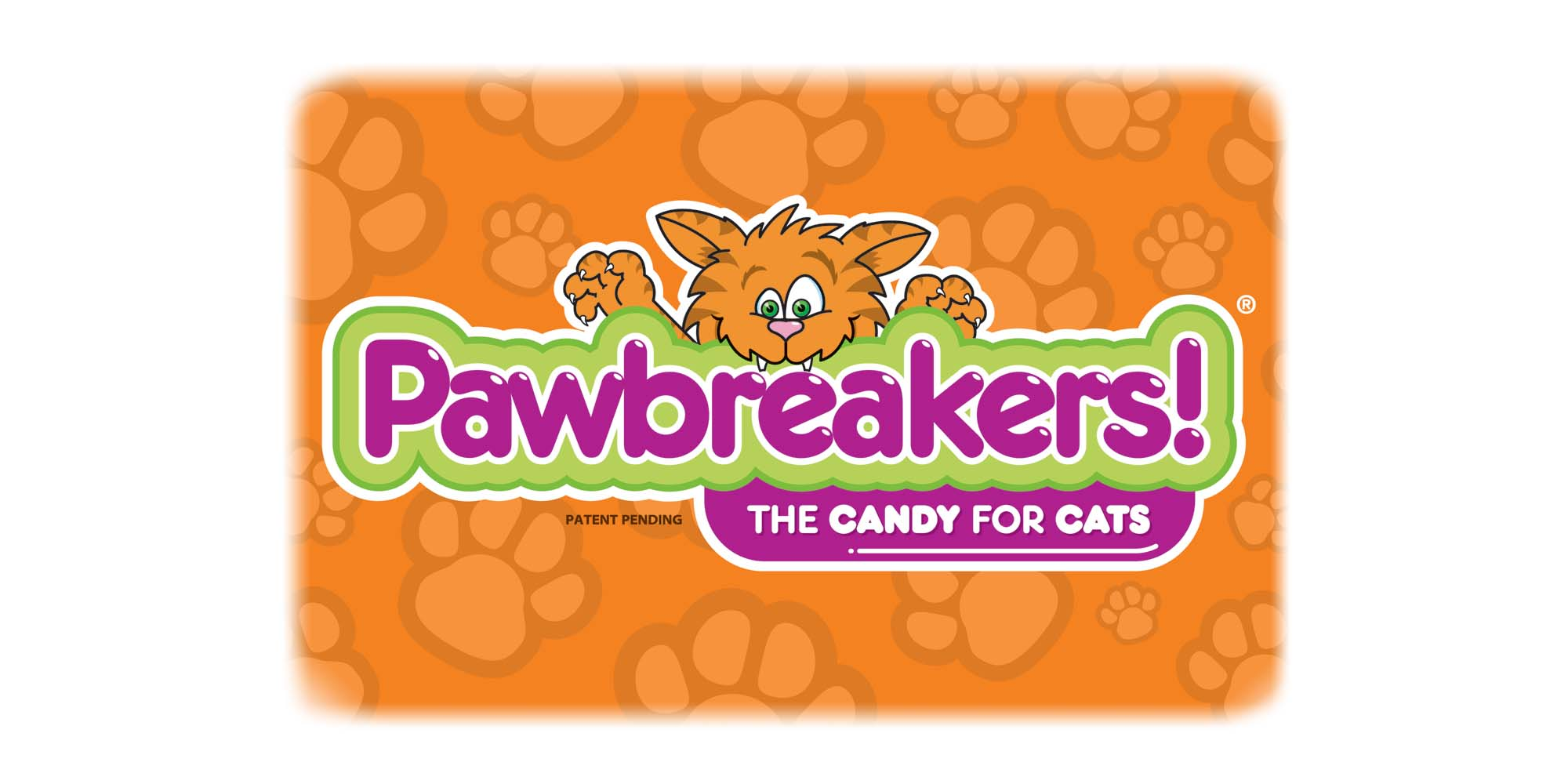 Pawbreakers! Catnip Candy